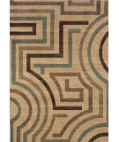 RugStudio presents Sphinx by Oriental Weavers Palermo 2461e Machine Woven, Good Quality Area Rug