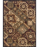 RugStudio presents Sphinx by Oriental Weavers Palermo 2847d Machine Woven, Good Quality Area Rug