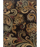 RugStudio presents Sphinx by Oriental Weavers Palermo 2848c Machine Woven, Good Quality Area Rug
