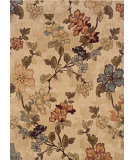 RugStudio presents Sphinx by Oriental Weavers Palermo 2854f Multi Machine Woven, Good Quality Area Rug