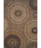 RugStudio presents Sphinx by Oriental Weavers Palermo 2855a Machine Woven, Good Quality Area Rug