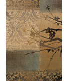 RugStudio presents Sphinx by Oriental Weavers Palermo 2856b Machine Woven, Good Quality Area Rug