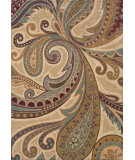 RugStudio presents Sphinx by Oriental Weavers Palermo 2926f Machine Woven, Good Quality Area Rug