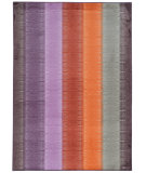 RugStudio presents PANTONE UNIVERSE Prismatic 75315 Multi/ Red Machine Woven, Good Quality Area Rug