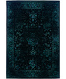 RugStudio presents Sphinx By Oriental Weavers Revival 3689g Black Machine Woven, Good Quality Area Rug