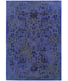 RugStudio presents Sphinx By Oriental Weavers Revival 3692e Purple Machine Woven, Good Quality Area Rug