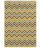 RugStudio presents Sphinx By Oriental Weavers Riviera 4593a Multi Machine Woven, Good Quality Area Rug