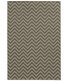 RugStudio presents Sphinx By Oriental Weavers Riviera 4593e Gray Machine Woven, Good Quality Area Rug