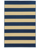 RugStudio presents Sphinx By Oriental Weavers Riviera 4768f Navy Machine Woven, Good Quality Area Rug