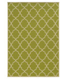 RugStudio presents Sphinx By Oriental Weavers Riviera 4770m Green Machine Woven, Good Quality Area Rug