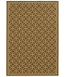 RugStudio presents Sphinx By Oriental Weavers Riviera 4771l Brown Machine Woven, Good Quality Area Rug