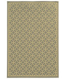 RugStudio presents Sphinx By Oriental Weavers Riviera 4771m Gray Machine Woven, Good Quality Area Rug