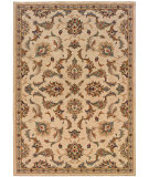 RugStudio presents Sphinx by Oriental Weavers Salerno 2838b Ivory Machine Woven, Good Quality Area Rug