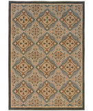 RugStudio presents Sphinx by Oriental Weavers Salerno 2853c Machine Woven, Good Quality Area Rug