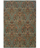 RugStudio presents Sphinx by Oriental Weavers Salerno 2872g Machine Woven, Good Quality Area Rug