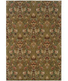 RugStudio presents Sphinx by Oriental Weavers Salerno 2872i Machine Woven, Good Quality Area Rug