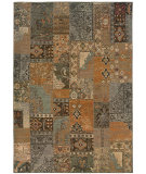RugStudio presents Sphinx by Oriental Weavers Salerno 2941a Machine Woven, Good Quality Area Rug