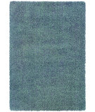 RugStudio presents Sphinx By Oriental Weavers Spectrum 4721p Gray Blue Machine Woven, Good Quality Area Rug