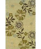 RugStudio presents Sphinx by Oriental Weavers Visionary 84123 Machine Woven, Better Quality Area Rug