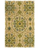 RugStudio presents Tommy Bahama Valencia 57701 Beige Woven Area Rug