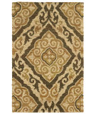 RugStudio presents Tommy Bahama Valencia 57705 Beige Woven Area Rug