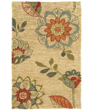 RugStudio presents Tommy Bahama Valencia 57709 Beige Woven Area Rug
