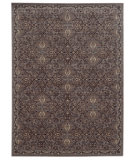 RugStudio presents Tommy Bahama Vintage 5509d Blue Fog Machine Woven, Good Quality Area Rug