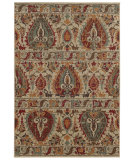 RugStudio presents Tommy Bahama Voyage 104w0 Multi Machine Woven, Good Quality Area Rug