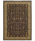 RugStudio presents Tommy Bahama Voyage 116k0 Brown Machine Woven, Good Quality Area Rug