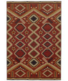 RugStudio presents Tommy Bahama Voyage 5505c Red Machine Woven, Good Quality Area Rug