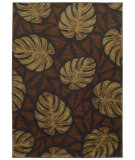 RugStudio presents Tommy Bahama Voyage 5994n Brown Machine Woven, Good Quality Area Rug
