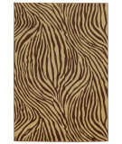 RugStudio presents Tommy Bahama Voyage 093n0 Beige Machine Woven, Good Quality Area Rug