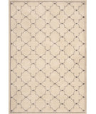 RugStudio presents Sphinx by Oriental Weavers Zanzibar 2958b Ivory Machine Woven, Good Quality Area Rug