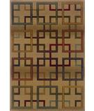 RugStudio presents Sphinx by Oriental Weavers Genesis 096 J1 Machine Woven, Best Quality Area Rug