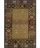 RugStudio presents Sphinx by Oriental Weavers Genesis 561Y1 Y1 Machine Woven, Best Quality Area Rug