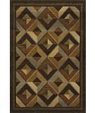 RugStudio presents Sphinx by Oriental Weavers Genesis 956Q1 Q1 Machine Woven, Best Quality Area Rug