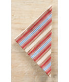 RugStudio presents Pine Cone Hill Napkins Dockside Stripe