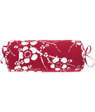 RugStudio presents Pine Cone Hill Pillow Kiyoko Red