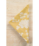 RugStudio presents Pine Cone Hill Napkins Madeline Gold