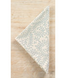 RugStudio presents Pine Cone Hill Napkins Scramble Ice