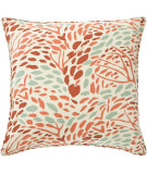 RugStudio presents Pine Cone Hill Pillow Toadstool Russet
