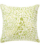 RugStudio presents Pine Cone Hill Pillow Toadstool Verdi