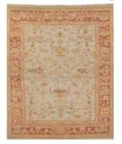 RugStudio presents Peel & Company Oushak D-16C Hand-Knotted, Best Quality Area Rug