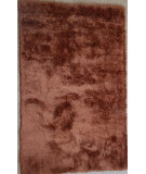 RugStudio presents Famous Maker M Shag 112448 Light Brown Area Rug