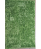 RugStudio presents Famous Maker M Shag 112450 Lime Green Area Rug