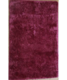RugStudio presents Famous Maker M Shag 112449 Purple Area Rug
