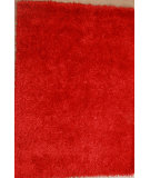 RugStudio presents Famous Maker B Shag 112442 Red Area Rug