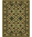 RugStudio presents Radici Usa Castello Series 460 Ivory Machine Woven, Good Quality Area Rug