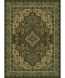 RugStudio presents Radici Usa Castello Series 808 Sage Machine Woven, Good Quality Area Rug
