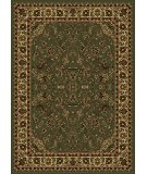 RugStudio presents Radici Usa Castello Series 953 Sage Machine Woven, Good Quality Area Rug